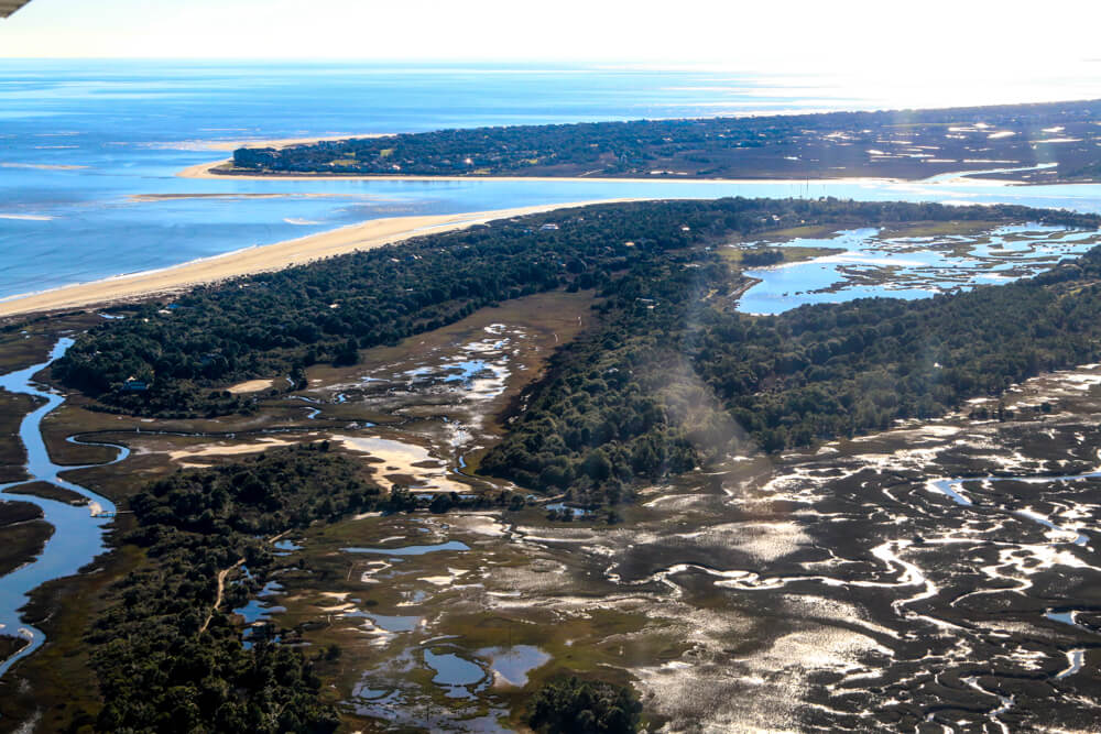 Lake Timicau Restoration Project