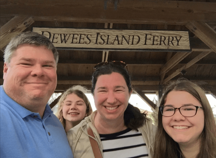 Dewees Island New Owners 2016