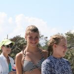 Dewees Island Sandcastle Contest